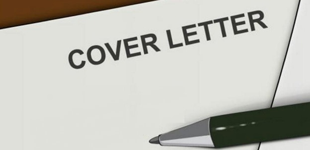 How to write a Cover Letter? | SkillScanner Finland